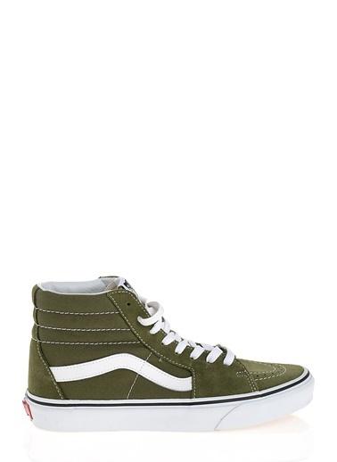 Vans UA SK8-Hi Yeşil